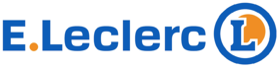 E.Leclerc logo blog